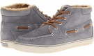 Betty (Grey Suede Women's 5.5