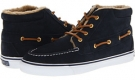 Betty (Navy Suede Women's 5.5