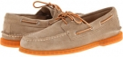 Sperry Top-Sider A/O 2-Eye Ice Suede Size 9