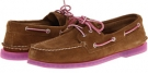 Sperry Top-Sider A/O 2-Eye Ice Suede Size 12