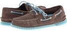 Sperry Top-Sider A/O 2-Eye Ice Suede Size 13