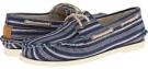 Sperry Top-Sider A/O 2-Eye Espadrille Size 10.5