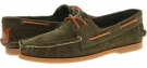 Sperry Top-Sider A/O 2-Eye Corduroy Size 10