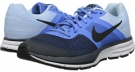 Distance Blue/Anthracite/Chambray Blue//Black Nike Air Pegasus+ 30 for Women (Size 5.5)