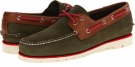 Sperry Top-Sider Boat Lite 2-Eye Size 7.5