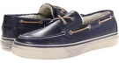 Sperry Top-Sider Winterized Burnished Bahama 2-Eye Size 8