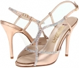 E0044 (Peach Metallic Women's 9.5