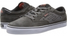 Grey/Black/Red Emerica Jinx 2 for Men (Size 9)