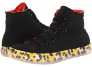 Chuck Taylor All Star Animal Print Bright Hi Women's 5