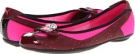 Cabernet PUMA Zandy Dots Wn's for Women (Size 7)