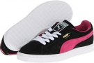 Suede Classic Wn's Women's 5.5