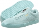 Suede Classic Wn's Women's 7