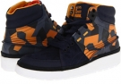 PUMA The Bharrington Mid Cammo Size 7