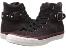 Chuck Taylor All Star Collar Strap Hi Women's 5
