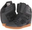Grey DC Mirage MID for Women (Size 7)