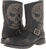 Frye Rogan Studded Skull Engineer Size 13