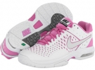 Air Cage Advantage Women's 8