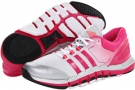 adipure CrazyQuick Trainer Women's 5.5