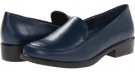 Navy Calf Fitzwell Vivian for Women (Size 5)