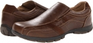 Brown Antonio Zengara Marty for Men (Size 11)