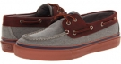 Sperry Top-Sider Bahama 2-Eye Heavy Size 10