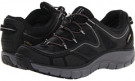 Black Mesh/Berry Clarks England Wave.Trail GTX for Women (Size 5.5)