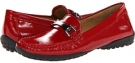 Red Patent Vaneli Abby for Women (Size 6)