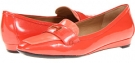 Light Coral Lux/Coral Patent Isaac Mizrahi New York Olivia for Women (Size 7)