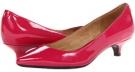 Hot Pink Patent Isaac Mizrahi New York Gabriel 3 for Women (Size 7)