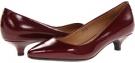 Deep Burgundy Pat Isaac Mizrahi New York Gabriel 3 for Women (Size 7)