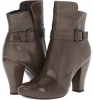 Taupe Born Emie - Crown Collection (Asfalto for Women (Size 11)