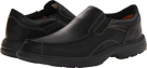 Black Smooth Timberland Earthkeepers Richmont Slip-On for Men (Size 10)