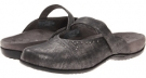 Pewter VIONIC with Orthaheel Technology Airlie Mule for Women (Size 7)