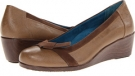 VIONIC with Orthaheel Technology Chloe Bow Wedge Size 7