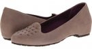 Grey VIONIC with Orthaheel Technology Chelsea Casual Flat for Women (Size 7)
