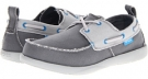Crocs Walu Canvas Deck Shoe Size 8