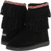 Black Ukala Sydney Noelle Low for Women (Size 5)