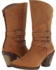 Austin 11 Triple Buckle Women's 6.5