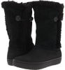 Modessa Suede Button Boot Women's 4