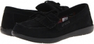 Suede Moccasin Women's 4