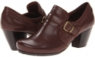 Brush Brown Bare Traps Haydon for Women (Size 7)