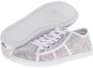 Roxy Rockie Low Size 7