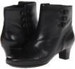 Black Aravon Erin for Women (Size 7)