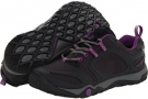 Black Merrell Proterra Gore-Tex for Women (Size 5)