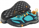 Teal Merrell Proterra Gore-Tex for Women (Size 5)