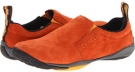 Orange Merrell Jungle Glove for Women (Size 5)