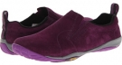 Purple Merrell Jungle Glove for Women (Size 5)