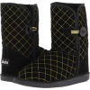 Black Ukala Sydney Belinda Low for Women (Size 5)