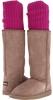 Taupe/Fuchsia Ukala Sydney Alyssa High for Women (Size 5)