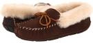 Acorn Sheepskin Moxie Moc Size 11